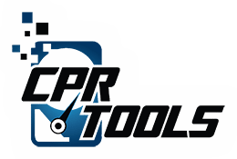 CPR Tools Logo