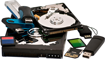 data recovery boston ma